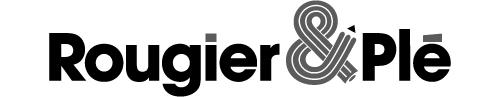 Logo rougier & ple